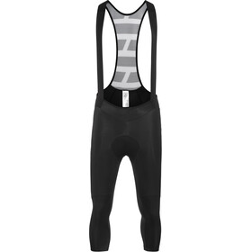 Cube Blackline Bibshorts Herrer, black'n'white'n'grey